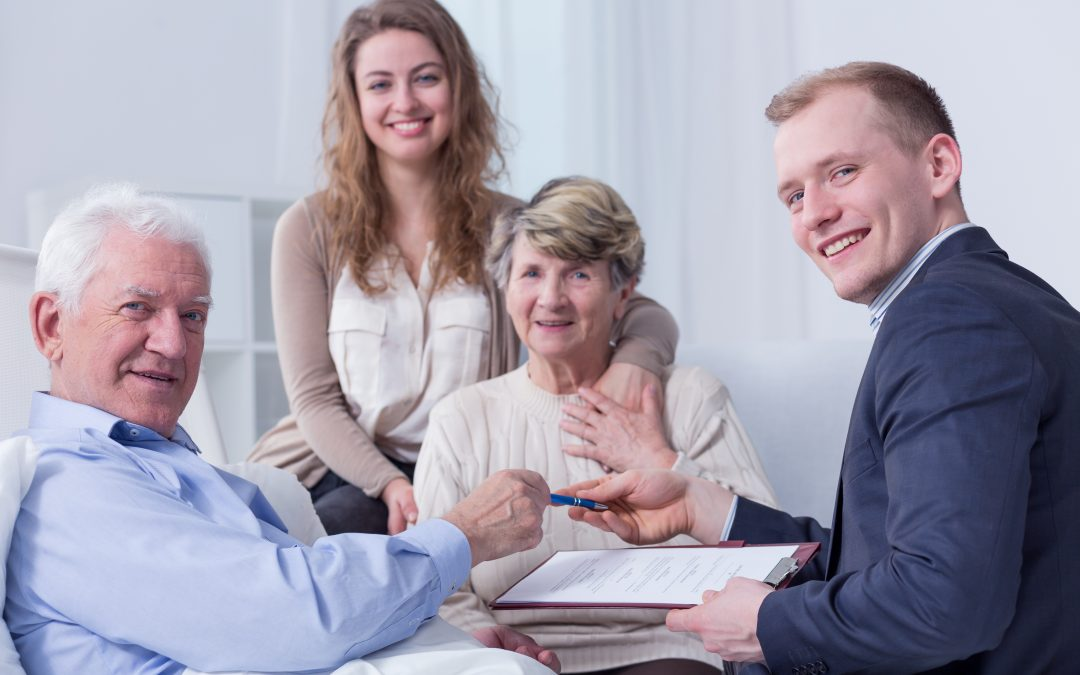 When should you update your Will?